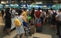 Màn hình sân bay bị tấn công, dữ liệu khách hàng Lotusmiles gặp nguy