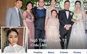 Chấp nhận đối mặt với dân mạng, Á hậu Ngô Thanh Thanh Tú đã mở lại Facebook