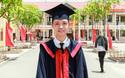 Chân dung cậu học trò Ninh Bình là thí sinh duy nhất đạt thủ khoa cả 3 khối thi