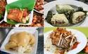 5 hàng xôi nổi tiếng mà nhất định bạn phải ăn thử nếu ở Sài Gòn