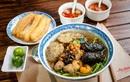 """Đột nhập nhà hàng bánh đa """"bay"""" độc nhất vô nhị tại Hà Nội"""