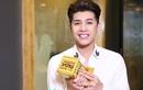 Fan mừng rỡ khi thấy Noo Phước Thịnh nhận giải tại MAMA