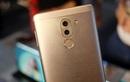 Huawei ra mắt dòng smartphone camera kép dành cho giới trẻ