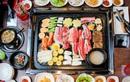 Khám phá quán thịt nướng bàn đá Hàn Quốc đầu tiên tại Sài Gòn