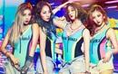 Hãy xem Michael Learns to Rock và Wonder Girls với phong cách SkyBoss