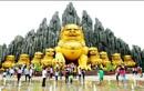 Khu du lịch Suối Tiên triển khai nhiều hoạt động dịp Tết