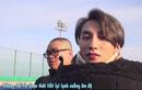 """Sơn Tùng M-TP tiết lộ hậu trường độc quyền không hề lãng mạn của MV """"Nơi này có anh"""""""
