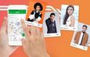 Đi Grab - Chọn Tinder: Đồng hành cùng người nổi tiếng
