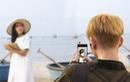 Cùng Soobin Hoàng Sơn, thử xem camera kép trên điện thoại chụp ảnh ảo diệu như thế nào