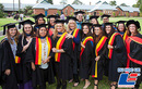 Học bổng dành cho sinh viên quốc tế trị giá 5,000.00 AUD tại Đại học Western Sydney