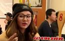 Mlee khiến Ribi Sachi chảy nước mắt khi ăn mì cay tại Nhật Bản