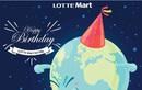 """Cơ hội """"săn"""" vé du lịch Mỹ mừng sinh nhật Lotte Mart Gò Vấp"""