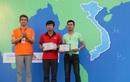 """Honda Việt Nam tổ chức Vòng chung kết: Cuộc thi """"Lái xe sinh thái – Tiết kiệm nhiên liệu Honda 2017"""""""