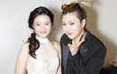 Midu xuất hiện như công chúa cạnh hot beauty blogger Ssin