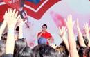 """Isaac , Soobin cùng giới trẻ Sài thành """"cháy"""" hết mình với DJ quốc tế trong lễ hội âm nhạc """"siêu chất"""""""