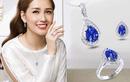 Hoa hậu Mai Phương Thúy tái xuất đầy cuốn hút trong BST trang sức mới