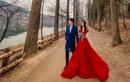 Bộ ảnh cưới50khung hình tạiHàntuyệt đẹp dưới ống kínhSamphoto
