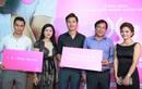 Phái đẹp và các hoạt động cộng đồng phòng chống ung thư vú nổi bật