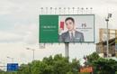 Sơn Tùng M-TP bất ngờ phủ sóng khắp các bảng quảng cáo ngoài trời cùng OPPO F5