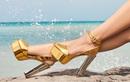 Câu chuyện ẩn chứa trong những đôi giày Giuseppe Zanotti