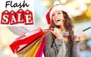 Hơn một trăm thương hiệu hàng đầu tham gia sale khủng đến nửa đêm tại Crescent Mall