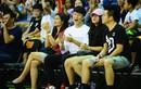 Harry Lu cổ vũ cho Saigon Heat cực sung trong trận ra quân tại ABL 2017 – 2018