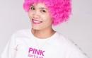 Đồng hành cùng chiến dịch ngăn ngừa ung thư vú:Live Pink– Vì cuộc sống màu hồng
