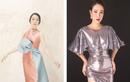"""""""Chim công làng múa"""" Linh Nga và ca sĩ Uyên Linh xuất hiện cùng dàn người đẹp tại Đà Nẵng"""