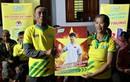 Bố mẹ Công Phượng chia sẻ cảm xúc trước trận chung kết AFF Cup 2018 Malaysia – Việt Nam