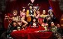 The Greatest Show – Điểm đến tuyệt vời để trải nghiệm trong mùa lễ hội