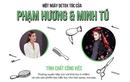 Tết tới nơi rồi, nhanh học lỏm bí quyết detox từ Phạm Hương, Minh Tú để đẹp lung linh đón Tết thôi!