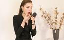 Nghe Hoa hậu Kỳ Duyên test 3 cây son cực hot của Vavachi mùa Valentine