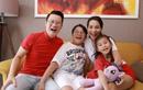 Ăn Tết ấm áp cùng gia đình là điều ý nghĩa nhất với Thúy Hạnh, Hoàng Bách