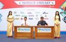 """""""HUTECH IT Open Day"""" - Sàn giao dịch việc làm của sinh viên thời công nghệ 4.0"""