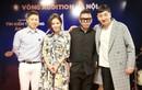 Thu Minh xuất hiện đầy cá tính trong vai trò giám khảo chương trình tìm kiếm tài năng âm nhạc mới