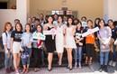 Tour tuyển sinh hoành tráng nhất lịch sử 30 năm Hoa hậu Việt Nam