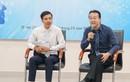 """Chuyên gia tâm lý Đào Lê Hòa An """"khơi nguồn đam mê tâm lý"""" cùng sinh viên HUTECH"""