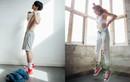 Brian Trần, Kaylee và lời thách thức cho giới fashionista Việt Nam với #Chucksfirst