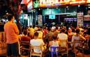 Không khí World Cup tưng bừng qua lăng kính Vivo V9 tại Hà Nội