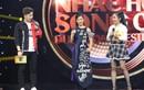 Sau ly hôn, Hồng Nhung rạng rỡ tham gia Nhạc hội song ca mùa 2