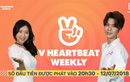Điểm danh Top10 Vpop - Kpop trên ứng dụng nghe nhạc Hàn Quốc