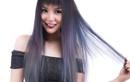 Minh Phương biến hóa 50 sắc thái với suối tóc sóng màu