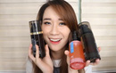 Gợi ý sản phẩm giúp công đoạn tẩy trang trở nên đơn giản của phụ nữ Hàn Quốc