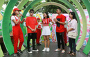 Only C, Lou Hoàng, Suni Hạ Linh cùng xuất hiện tại sự kiện thu hút hàng trăm bạn trẻ Hà thành