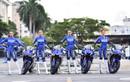 Gặp gỡ 4 mảnh ghép cá tính của biệt đội Yamaha Exciter Angels