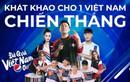 Xuân Trường góp mặt trong MV cổ vũ Việt Nam cùng Lam Trường, Đông Nhi