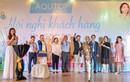 Mỹ phẩm Aqutop đình đám Hàn Quốc tổ chức hội nghị khách hàng khu vực miền Nam tại Bình Quới