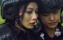 Rima Thanh Vy khóc nức nở, bất lực với vai trò thủ lĩnh trong Chiến Binh Thế Hệ Mới