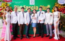 Chuyên gia Hàn, Việt giới thiệu công nghệ nâng mũi Bio Fascia Plus