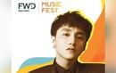 Làm sao để có vé xem Sơn Tùng M-TP, Tóc Tiên, Noo Phước Thịnh biểu diễn tại đại nhạc hội?